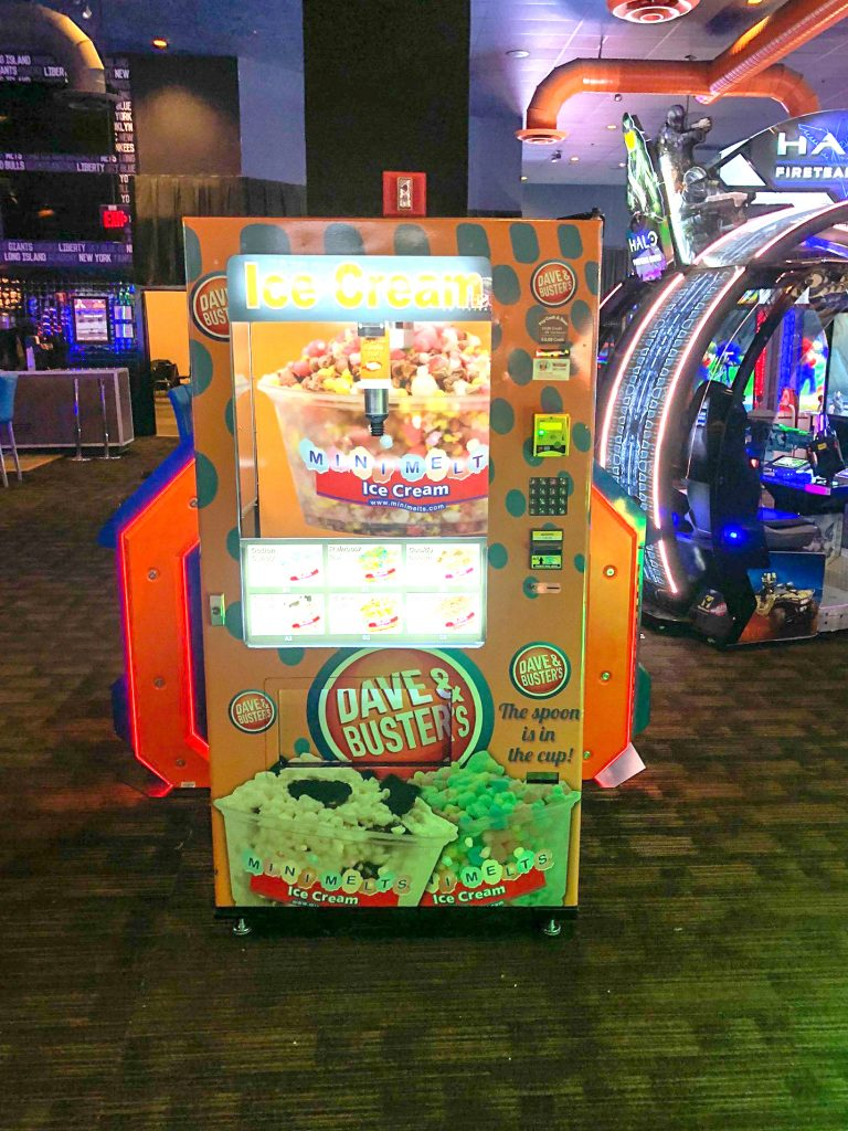 Dave & Buster 2